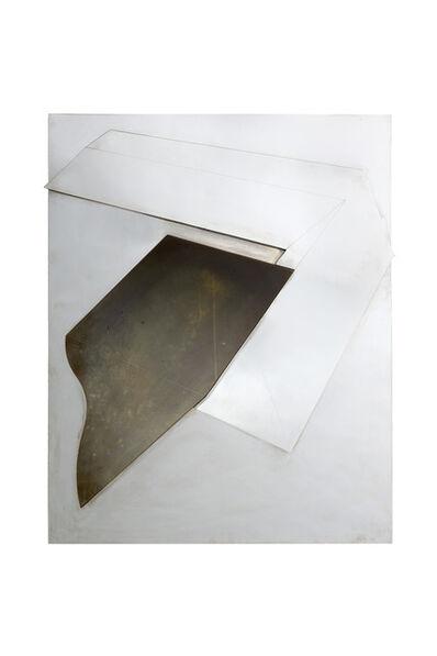 Gianfranco Pardi, 'Giardino Pensile', 1970