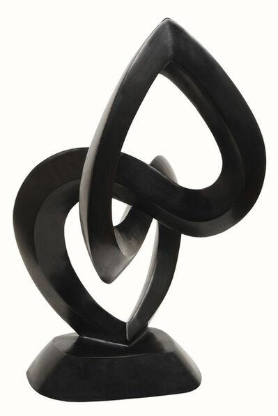 Miki, 'Jovita (Black)', 2014