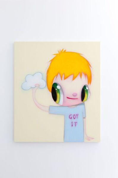 Javier Calleja, 'Got it', 2019