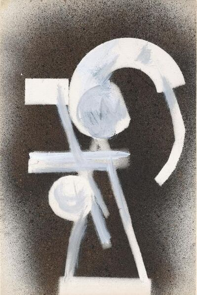 David Smith (1906-1965), 'Untitled', ca. 1959-60