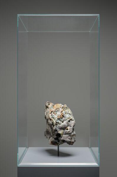 Julian Charrière, 'Metamorphism IX', 2016