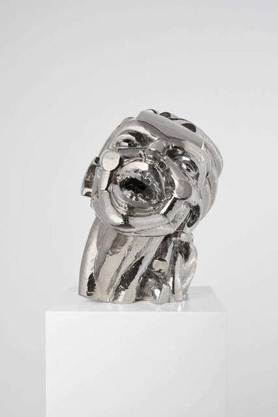 Victor Fotso Nyie, 'Furbizia', 2020