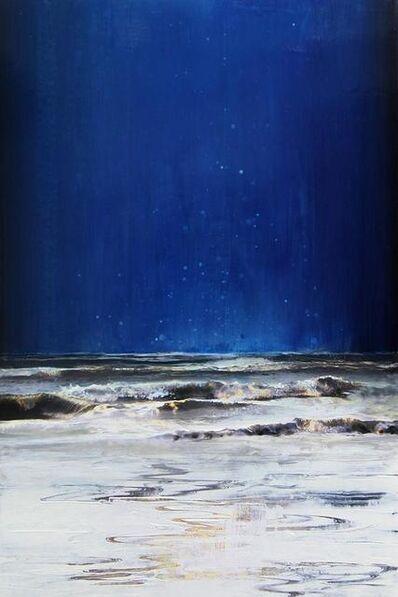 Steven Nederveen, 'Sapphire Blue', 2019