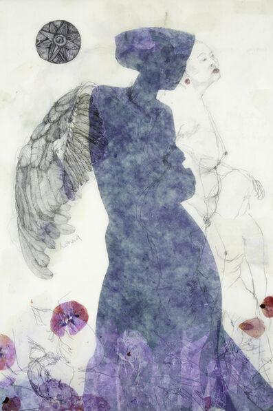 Robbie Harmsworth, 'Between Heaven And Earth', 2015