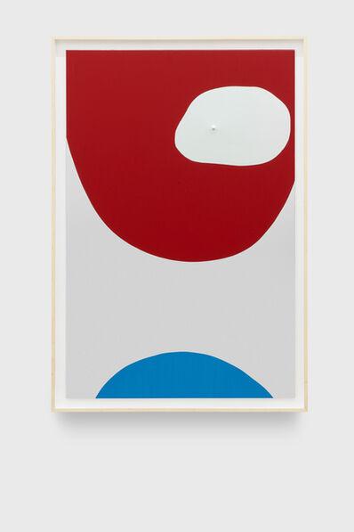 Carlito Carvalhosa, 'Untitled (P27/20)', 2020
