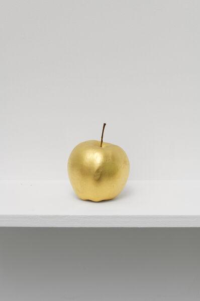 Stéphanie Saadé, 'Golden Apple', 2014 -2018