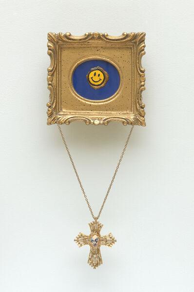 jerome caja, 'Untitled', ca. 1990