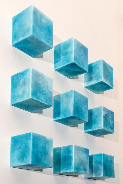 Suzanne Hazlett, 'Rock Salt'