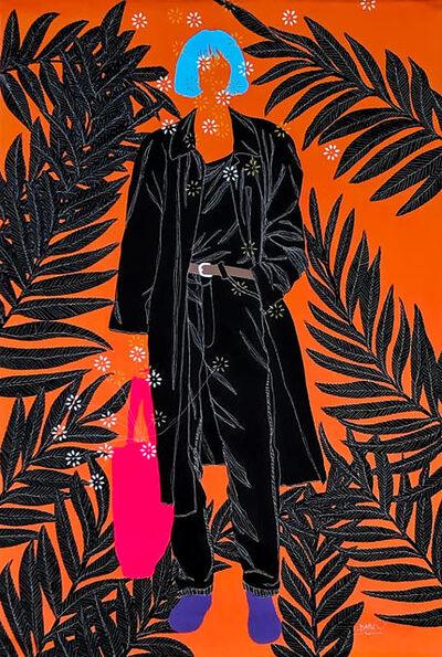 Moustapha Baïdi Oumarou, 'Sobre style ', 2020