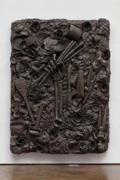 Ahn Chang Hong, 'Hand of the Artist 3', 2019