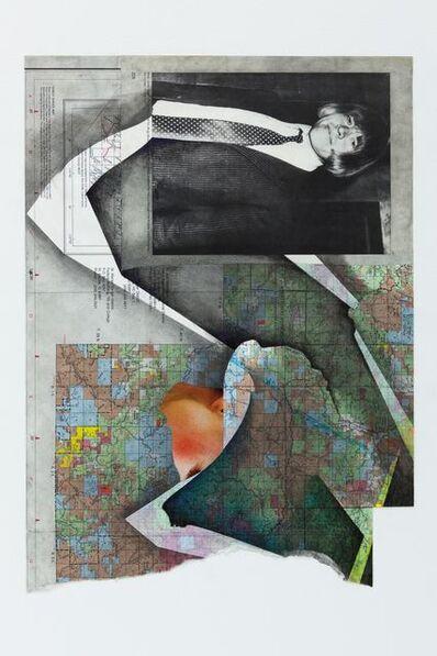 Megan Greene, 'Base Material', 2013