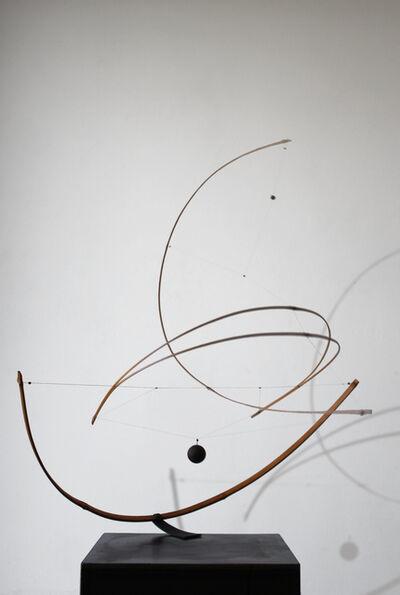 """Laurent """"Lo"""" Martin, 'Léger équilibre', 2019"""