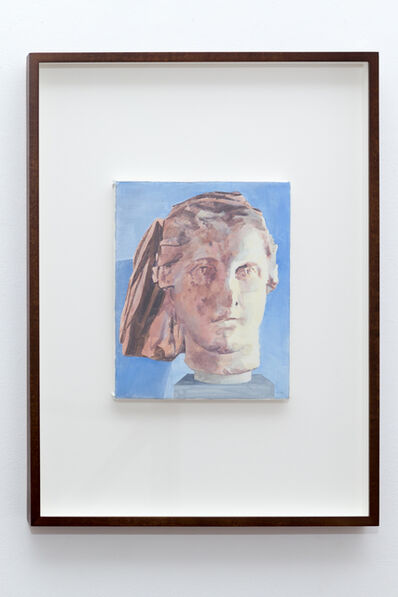 Alexander Massouras, 'Musee National Athenes', 2014