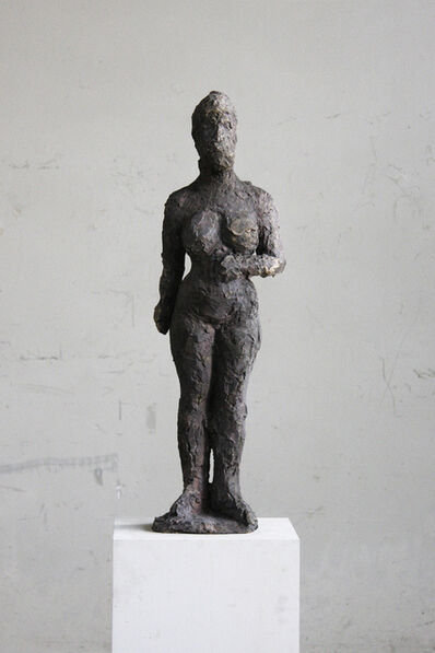 Hans Josephsohn, 'Untitled (Ruth)', 1968
