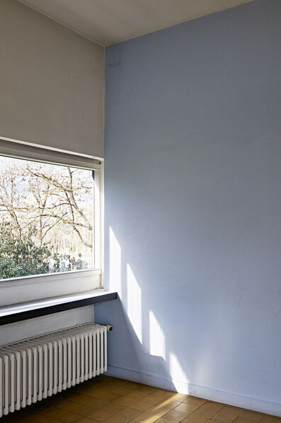 Candida Höfer, 'Sunshine', 2019