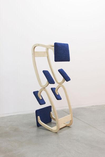 Mika Tajima, 'Untitled', 2013