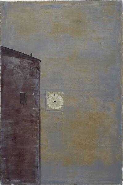 Norbert Schwontkowski, 'Clockwork', 2004