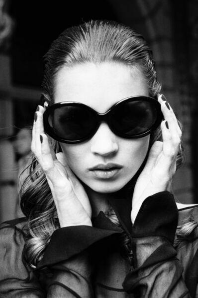 Stephanie Pfriender Stylander, 'Kate Moss, Sixth Sense, New York, for Harper´s Bazaar Uomo', 1992