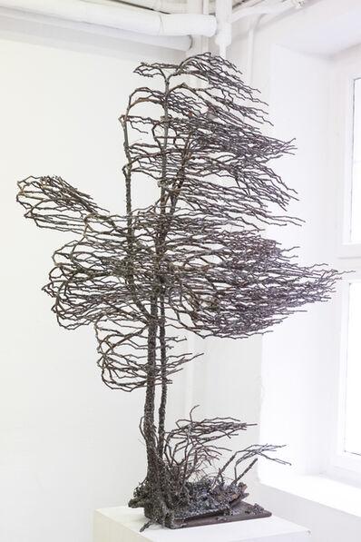 Mirsad Herenda, 'O.T.', 2019