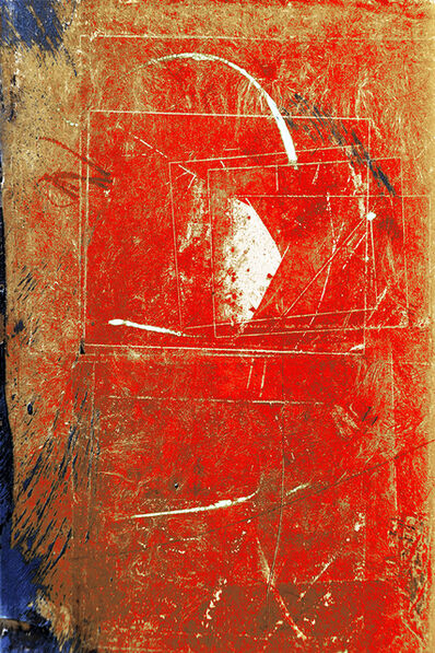 Sergio Silvestrini, ''Espulsioni | Expulsions'', 2017