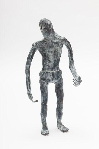 Francis Upritchard, 'Gesturing Bronze', 2006
