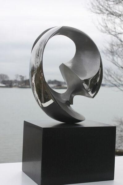 Cornelia Kubler Kavanagh, 'Wave Form I'