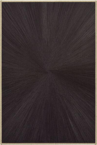 Giacomo Santiago Rogado, 'Introspection (Madder)', 2015