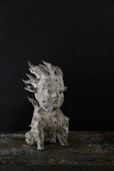 Harumi Noguchi, 'Shishi ( Lion )', 2014