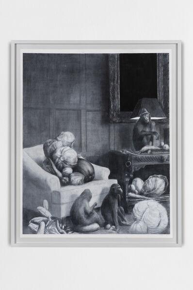 Miguel Branco, 'Sem título', 2020