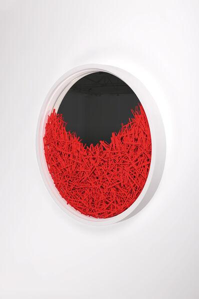 Arne Quinze, 'Chaoslife 160812', ca. 2012