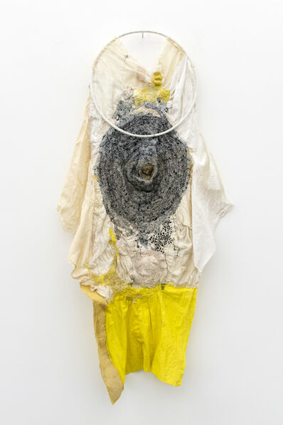 Junko Oki, 'You are what you wear 01', 2019