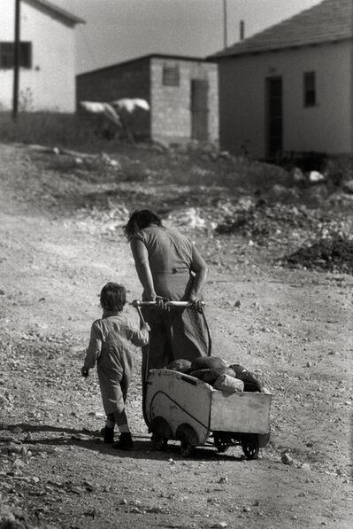 Erich Hartmann, 'Our daily Bread', 1962-1970