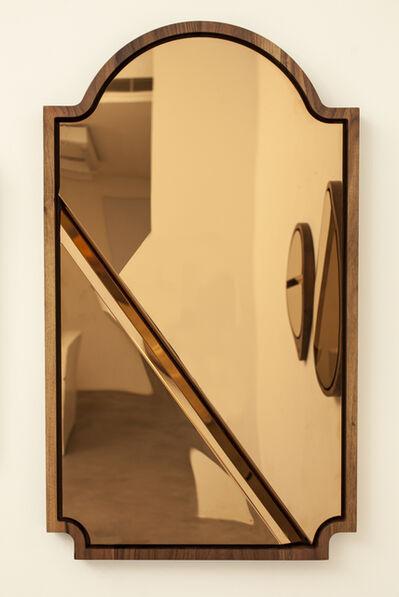 Marc Dibeh, 'Mirror 5', 2015