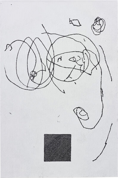 Louis Eisner, 'Box 23', 2013