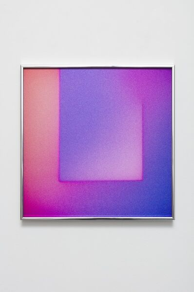 Brian Eno, 'Helical Right', 2019