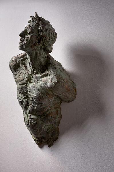 Matteo Pugliese, 'San Sebastiano', 2019