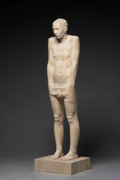 Mario Dilitz, 'No. 141 Man with Shorts', 2018