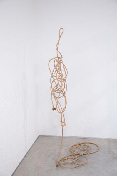 MANGLE, 'Conexion espiralada', 2016