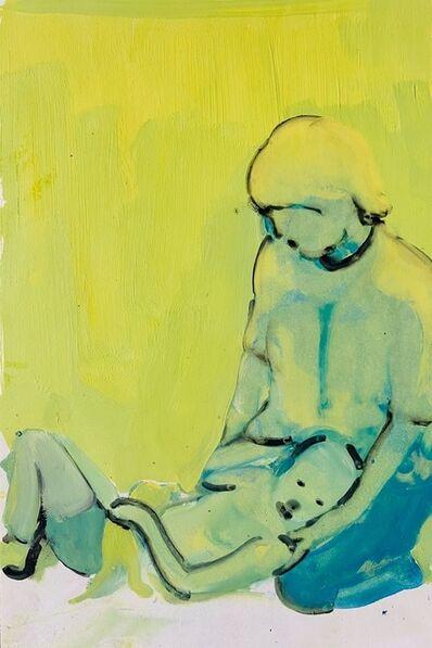 Ilona Szalay, 'The Garden', 2020