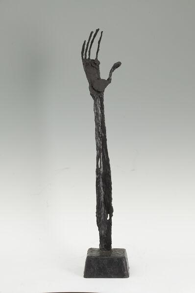 Robert Couturier, 'Le Bras', 1972