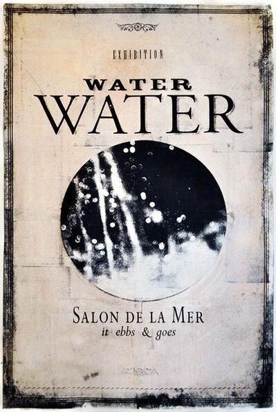 Anne Beresford, 'WaterWater', 2018