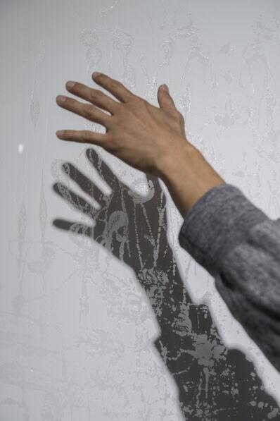 Akira Fujimoto, 'Shining Shadow series - installation view', 2015