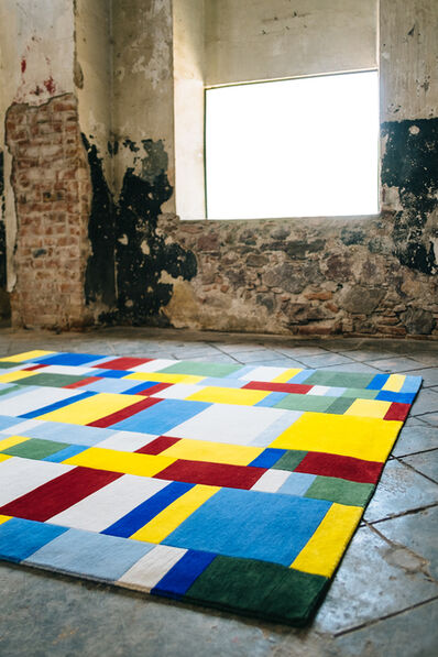 Jacobo Zanella, 'Los Colores del Español', 2018