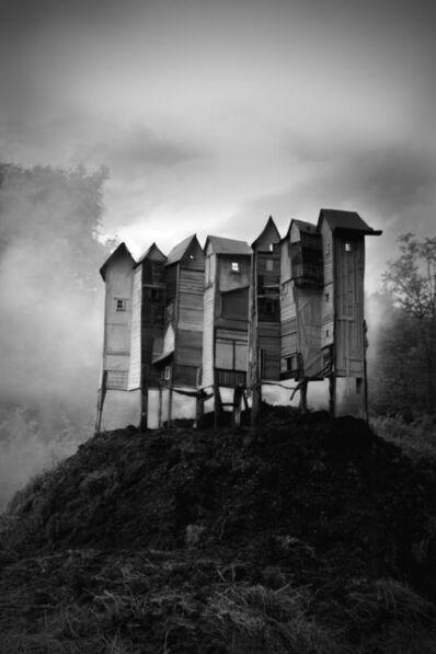 Robert Hite, 'Seven Deadly Sins', 2007