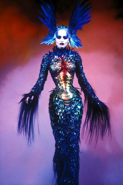 Thierry Mugler, 'Haute Couture Autumn/Winter', 1997-1998