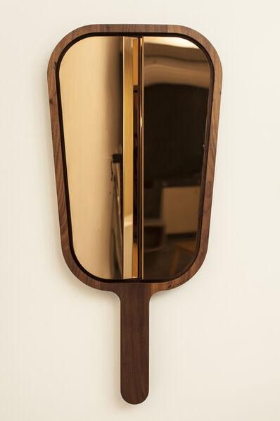 Marc Dibeh, 'Mirror 3', 2015