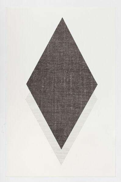 Haleh Redjaian, '7 corners', 2016