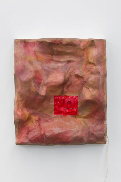 Neïl Beloufa, 'Body Body Body', 2017