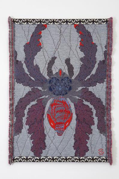 Kustaa Saksi, 'Arachen's Web', 2013