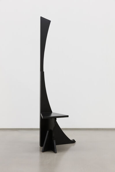Gwon Osang, 'New Structure Chair 1', 2018